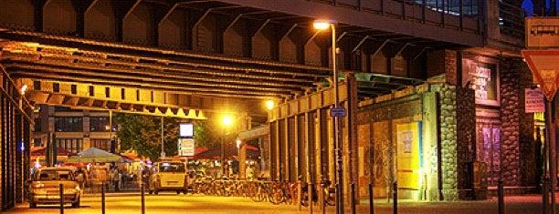 Hackescher Markt is one of Berlin And More.