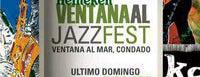 Heineken Jazz Festival is one of Events.