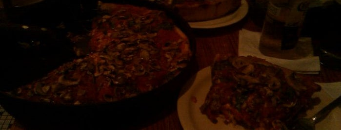 Uno Pizzeria & Grill - Chicago is one of Best Places to Check out in United States Pt 6.