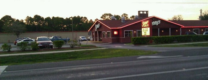 Sonny's BBQ is one of Places to Eat in Lake Mary/ Heathrow Area.