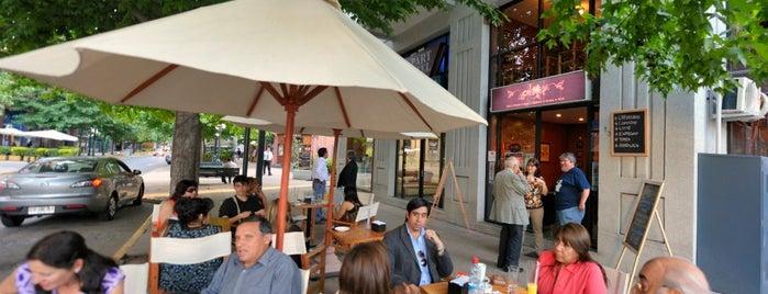 Cokafé is one of Restaurantes, Bares, Cafeterias y el Mundo Gourmet.