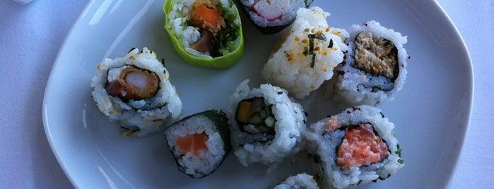 Teppan - Sushi & Teppanyaki is one of Sushi.