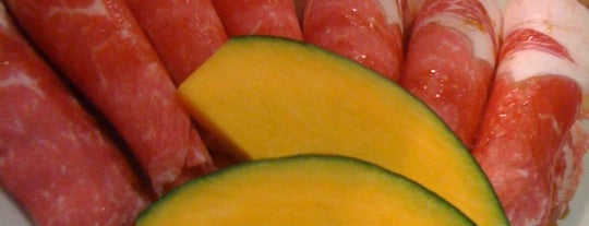 Sukishi Bar B Q is one of Top picks for Japanese and Korea Restaurants.
