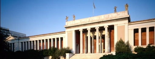 National Archaeological Museum is one of The 5 most popular Greek Museums.