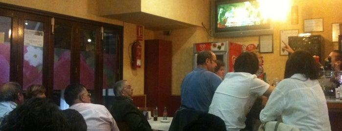 Albacete & Mahou