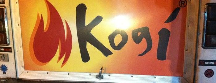 Best LA Food Trucks