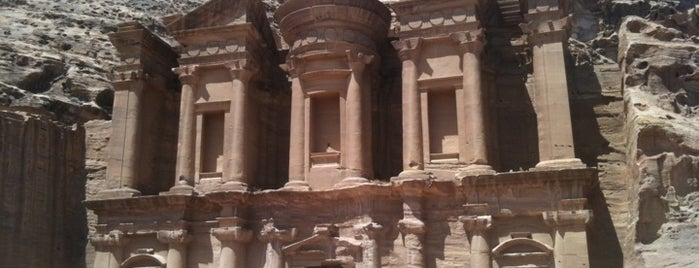 Petra is one of Best of World Edition part 3.