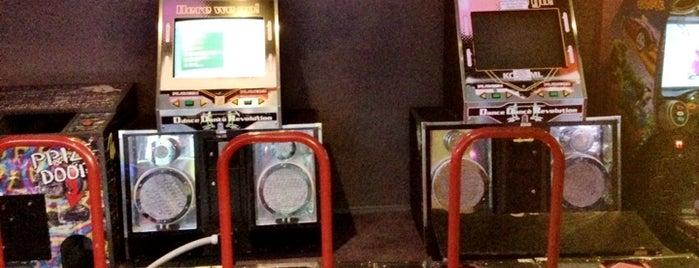 Tilt is one of Arcades.