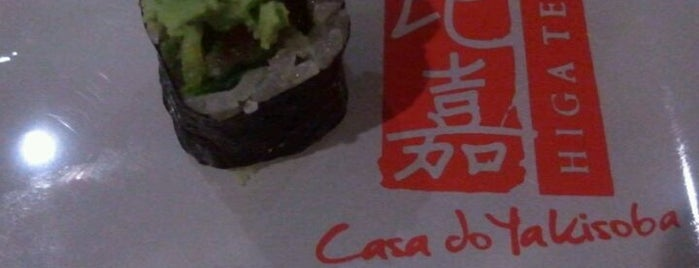 Casa do Yakisoba is one of Must-visit Japanese Restaurants in Campinas.