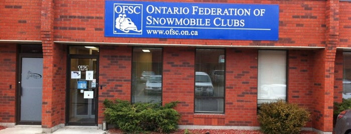 OFSC is one of All-time favorites in Canada.