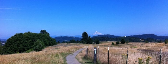 Powell Butte Nature Park is one of Portland (To Try).