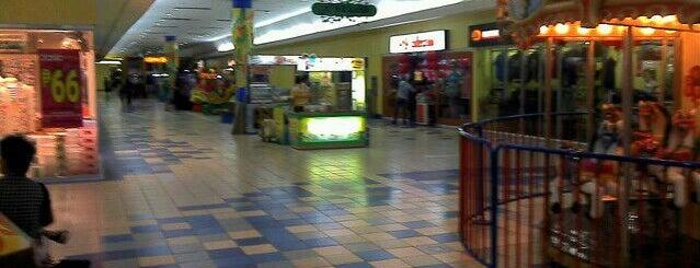 Marikina Riverbanks Center is one of Manila.