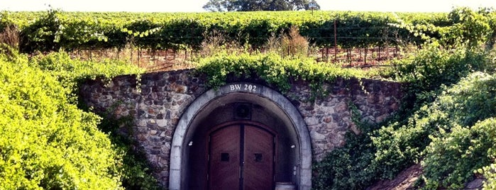 Kunde Family Estate is one of Napa Valley Day Trip.