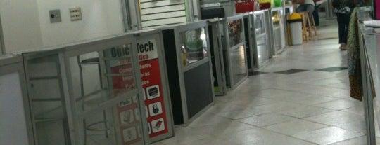 Info Shopping is one of Empresas e Estabelecimentos de Botafogo RJ.