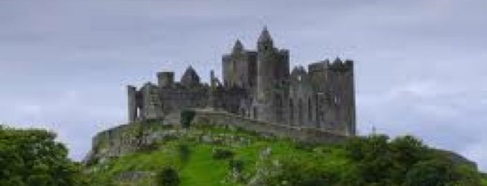 Rock of Cashel is one of Best of World Edition part 2.