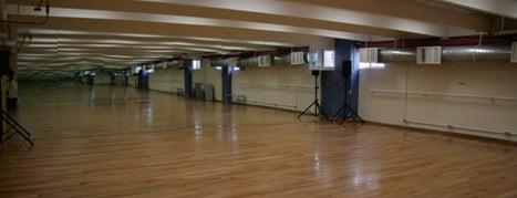 Gym is one of Descubre Campus Querétaro.
