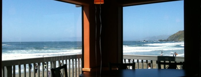 Taco Bell is one of Best Restaurant Views. Ever.