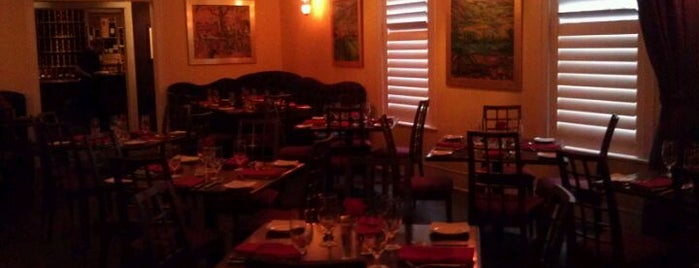 Michael's Tasting Room is one of St. Augustine Tourist Spots to See.