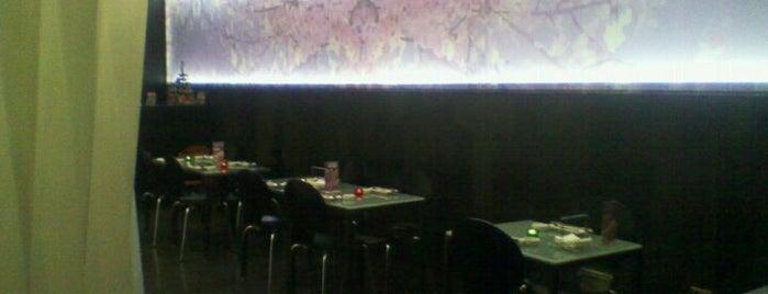 Sushi Now! is one of Restaurantes, Bares, Cafeterias y el Mundo Gourmet.