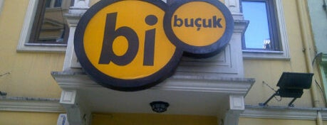 Bibuçuk is one of My Istanbul.