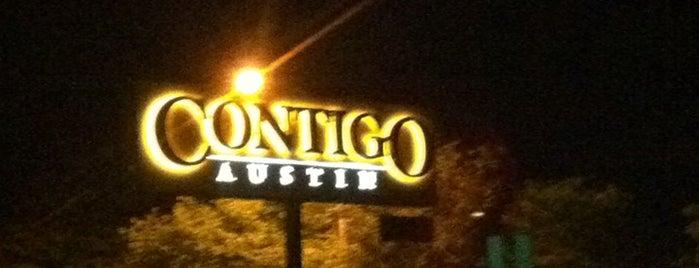 Contigo Austin is one of Austin.