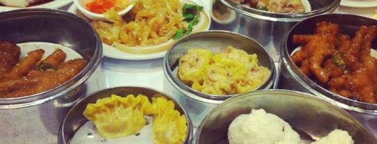 East Ocean Seafood Restaurant is one of My fav Alameda eats!.