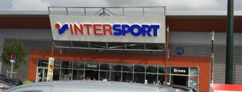 Intersport is one of Mayor au moins une fois.
