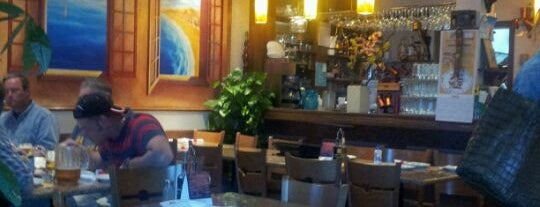Atomic Restaurant is one of DEUCE44 III.
