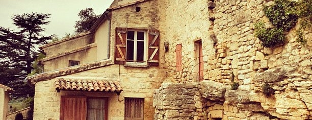 Ansouis is one of Trips / Vaucluse, France.