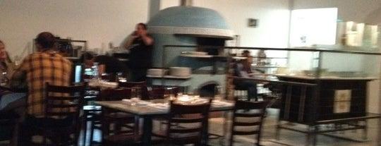 Una Pizza Napoletana is one of Mid-Market.