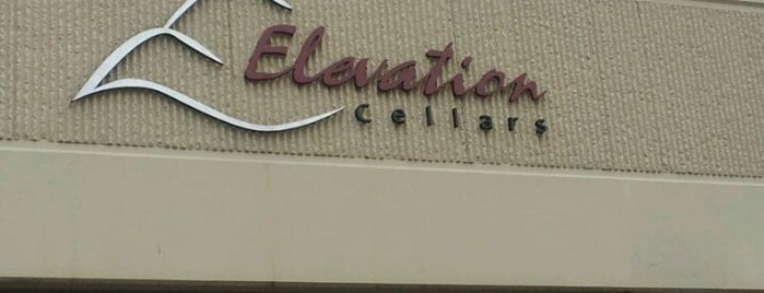 Elevation Cellars is one of Woodinville Wineries.