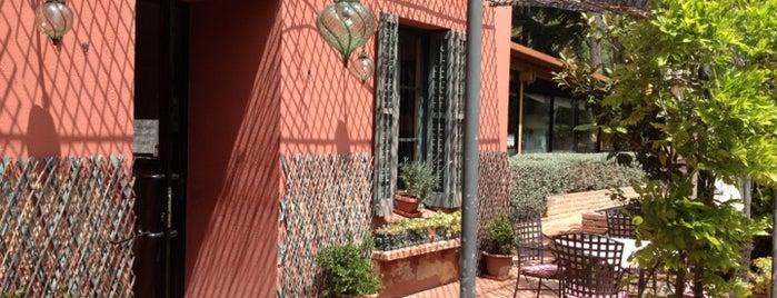 Restaurante Ideal is one of Twenty-something favorite restaurants in Barcelona.