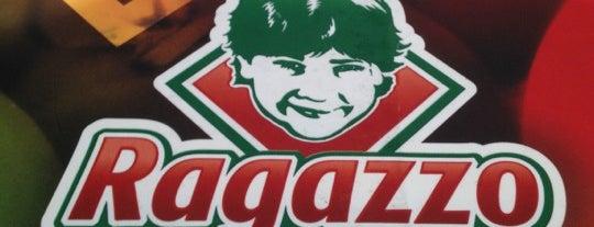 Ragazzo is one of Restaurantes.