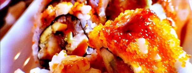 Gogo Sushi is one of The 15 Best Hipster Places in Oklahoma City.