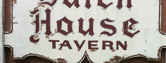 Dutch House Tavern is one of Places I been to before in my life.