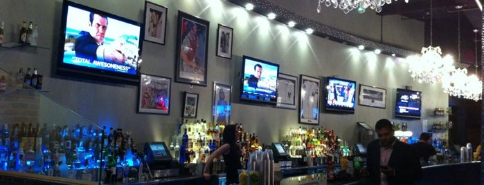 Billy's Sports Bar is one of to do.