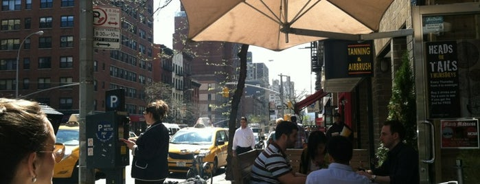Arctica is one of NYC Bars w/ Free Wi-Fi.