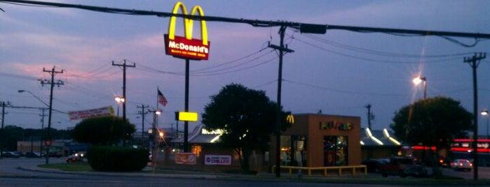 McDonald's is one of Ŧ尺εε ฬเ-fι.