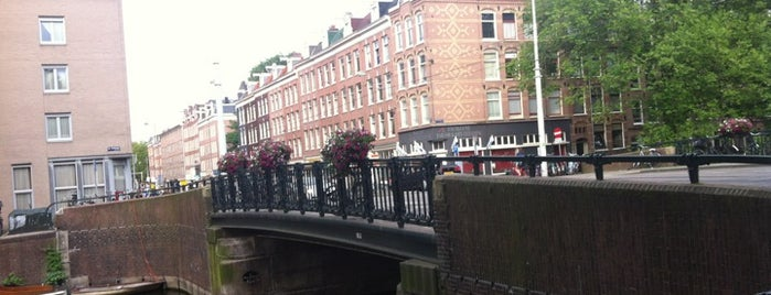 Brug 183 is one of Bridges in the Netherlands.