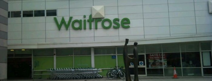 Waitrose is one of All-time favorites in United Kingdom.