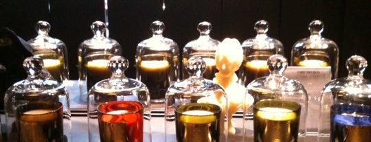 Senteurs d'Ailleurs is one of To (Beauty-) Shop.
