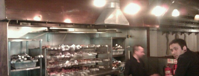 Rodizio Rico is one of London food.