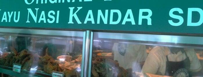 Original Penang Kayu Nasi Kandar is one of Cheapo Zee 💸.
