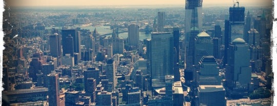 New York Helicopter is one of AIRPORTS world.