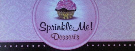 Sprinkle Me! is one of Things to do in San Diego.
