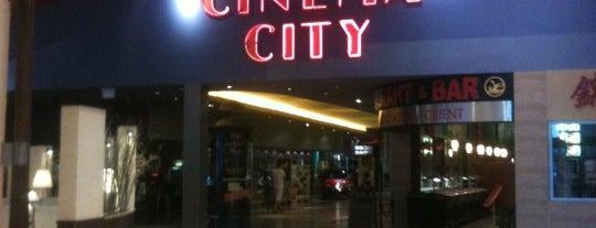 Centrum Janki is one of Na zakupy!.