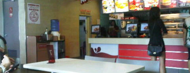 KFC is one of 1.