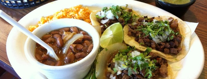 La Salsa Mexican Taqueria is one of The 15 Best Places for Burritos in Detroit.