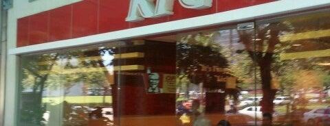KFC is one of Must-visit Food in Cebu City.
