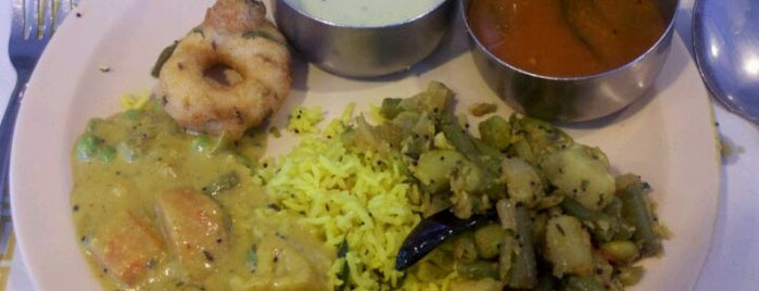 Indian restaurants for Aashirwad indian cuisine orlando